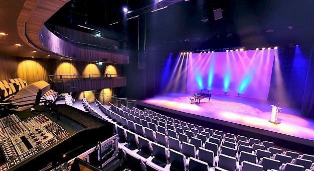 De Maaspoort Theater & Events