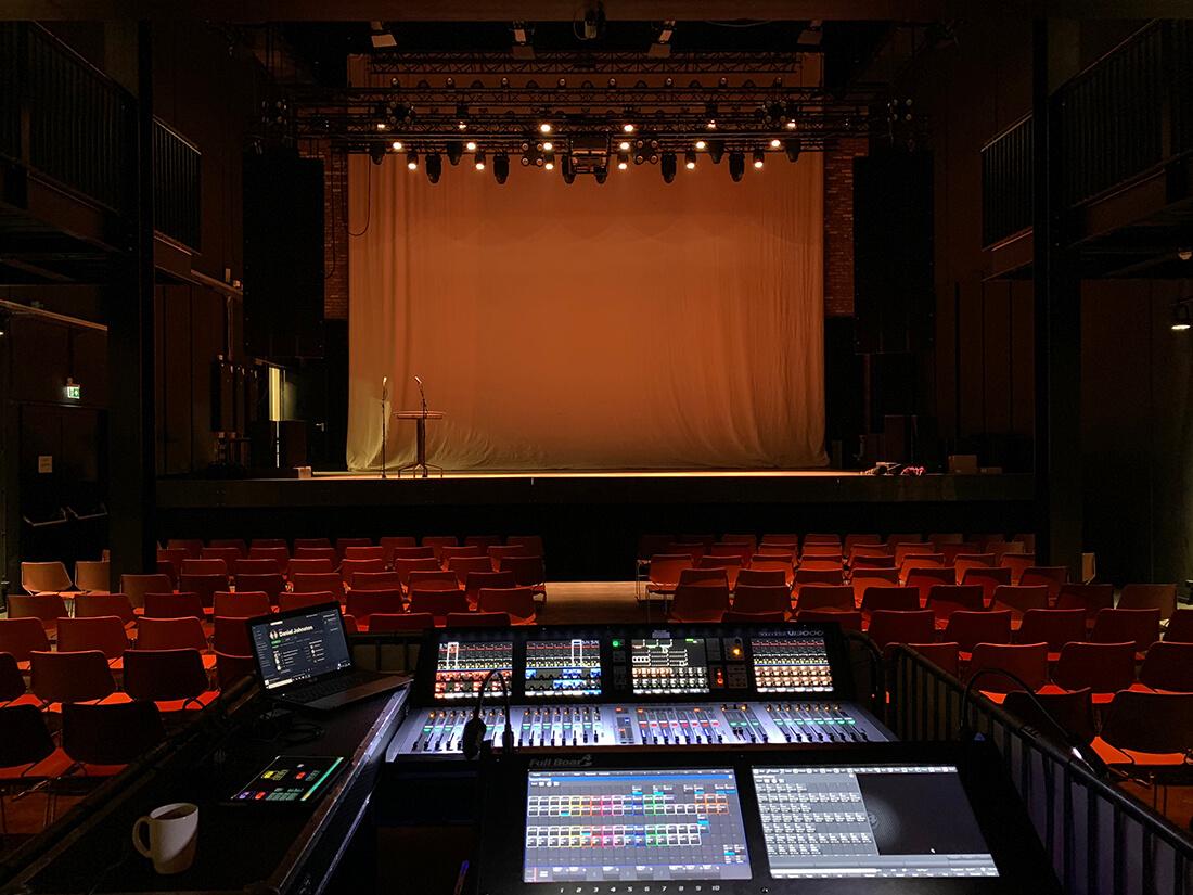 Muziekgieterij Maastricht